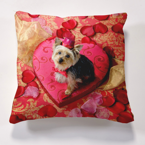 Iconic My Heart Cushion Personalise it for FREE Cushions