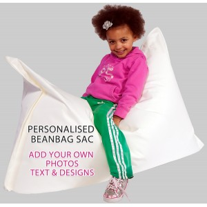 Personalised Multi use beanbag sac