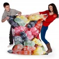 iconic Sweets Printed Bean bag
