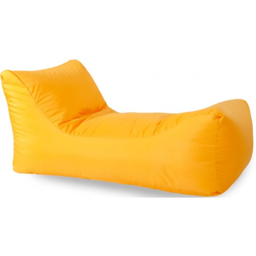 Chaise Beanbag for indoors or Outdoors Chaise