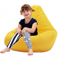 Kids Highback Beanbag for indoors or Outdoors