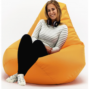 Mega Highback Beanbag for indoors or Outdoors Mega