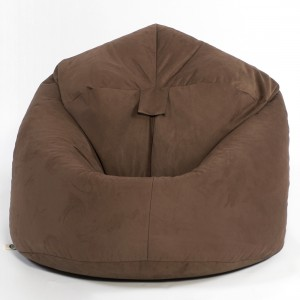 Kids Classic Faux Suede Beanbag Kids