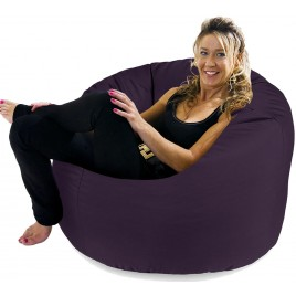 Mega Classic Beanbag for indoors or Outdoors Mega