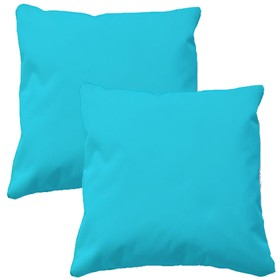 Set of 2 water resistant cushions was £29.99  SALE