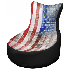 America Dirty Flag Black OFFICAL AND LICENSED MERCHANDISE was £99.99 SALE
