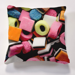 Iconic Allsorts Cushion  Cushions