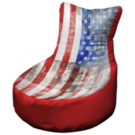 US Flag Red 1 OFFICIAL AND LICENSED MERCHANDISE was £99.99