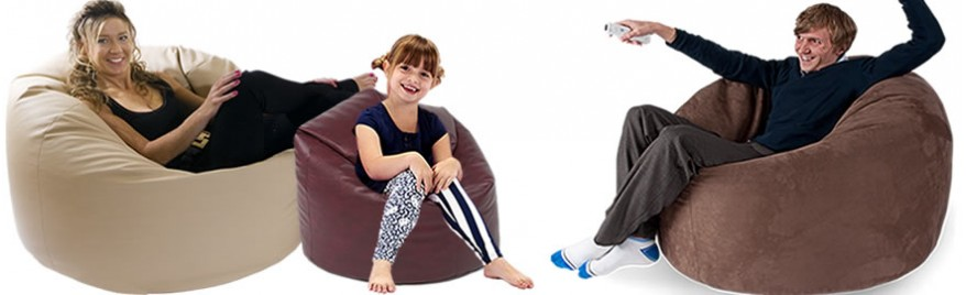 Classic beanbags for all ages