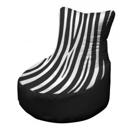 Zebra Black OFFICIAL AND LICENSED MERCHANDISE was £99.99