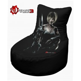 Gears of War 3 Anya OFFICIAL AND LICENSED MERCHANDISE was £99.99 SALE