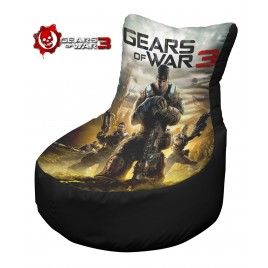 Gears Of War 3 official licenced merchandise was £99.99 SALE