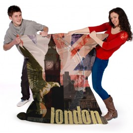 London Eagle Sack OFFICAL AND LICENSED MERCHANDISE WAS £109.99 SALE