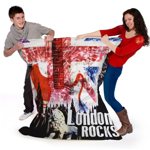 London Rocks Sack OFFICAL AND LICENSED MERCHANDISE WAS £109.99 SALE