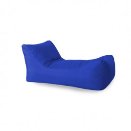 Chaise Beanbag Cotton Chaise