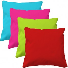 Set of 4 water resistant cushions was £29.99  SALE