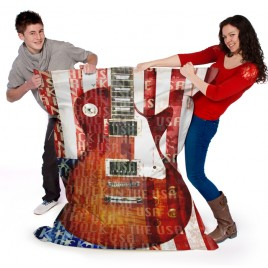 USA Guitar Sack OFFICAL AND LICENSED MERCHANDISE WAS £109.99 SALE
