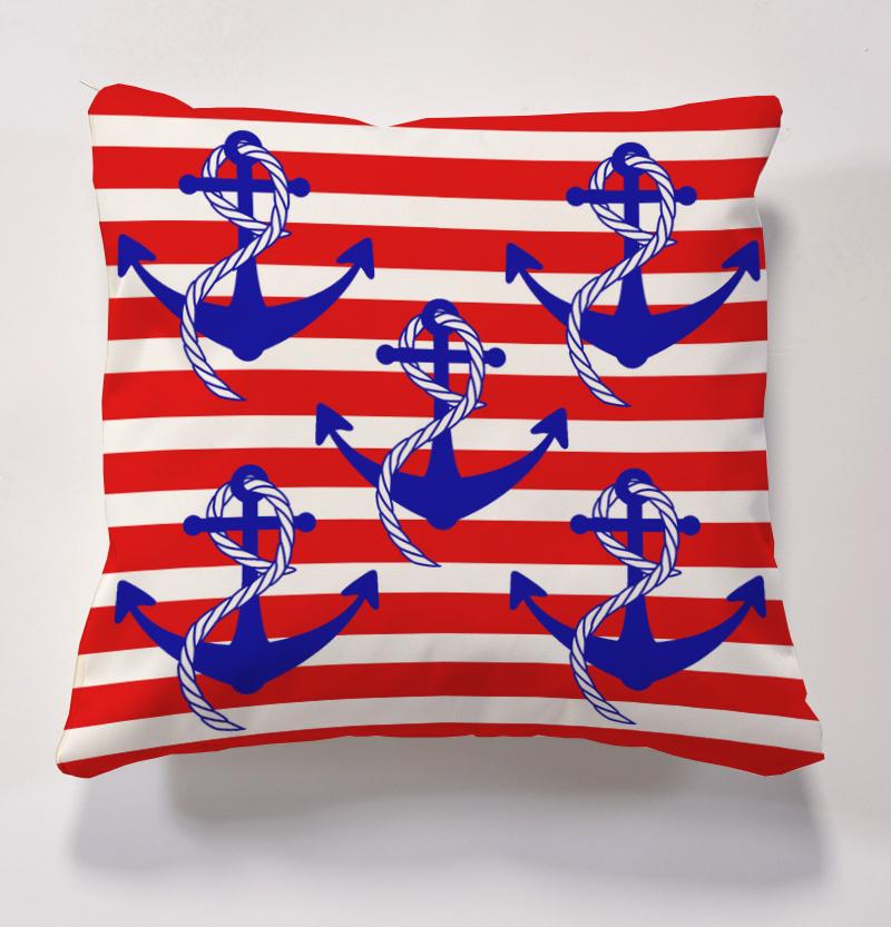 Art Décor: Nautical Cushions