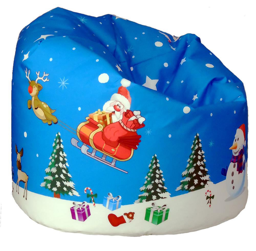 Buy Christmas Gifts Christmas Beanbag Chairs