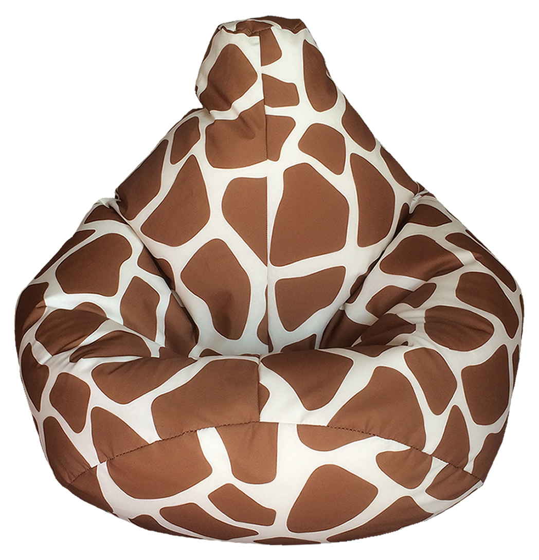 Admirable Adult Highback Beanbag For Indoors Or Outdoors Evergreenethics Interior Chair Design Evergreenethicsorg