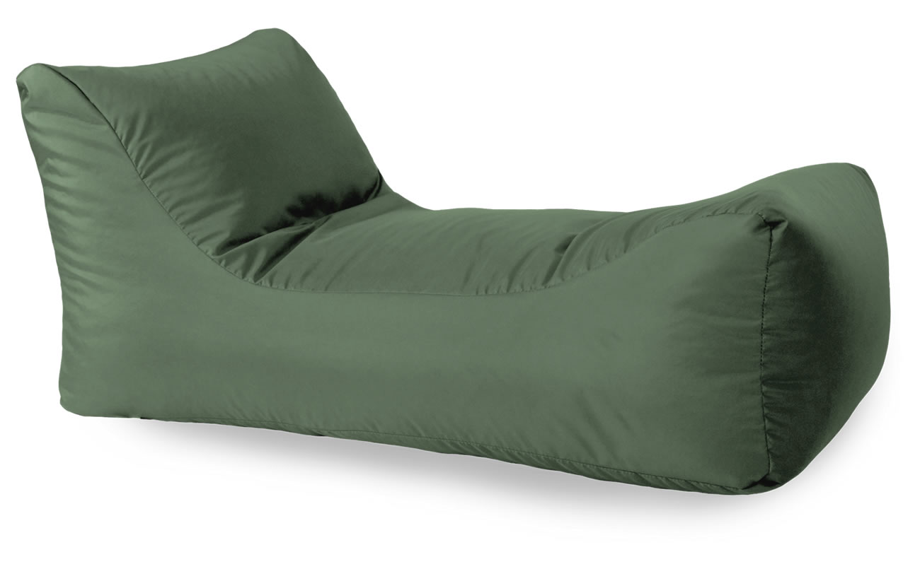 Chaise Beanbag For Indoors Or Outdoors