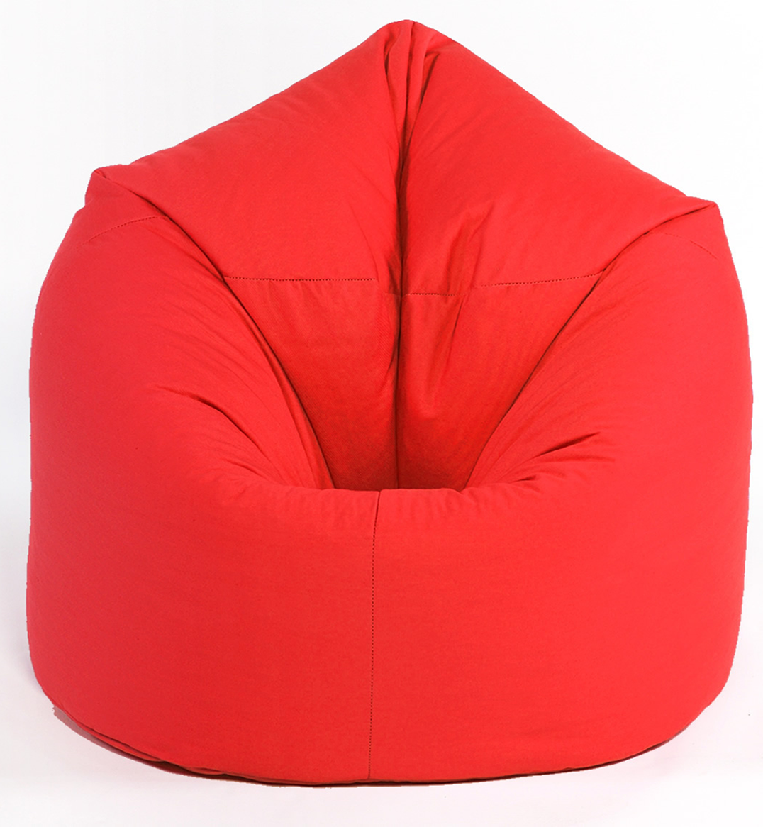 Adult Classic Cotton Drill Beanbag