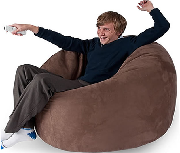 Strange Beanbags Size Guide Gmtry Best Dining Table And Chair Ideas Images Gmtryco